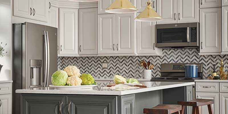 Top Cabinet Brands at The Home Depot | Home depot kitchen ...