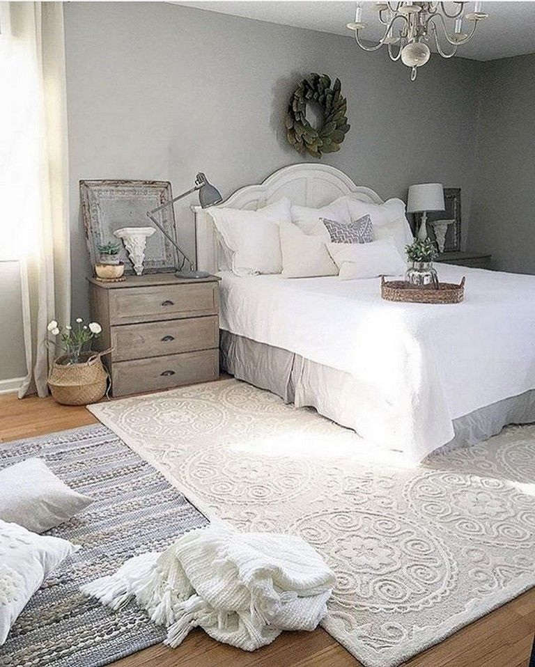20 Best Small Modern Bedroom Ideas: 20 Cozy Bedroom Decorating Ideas For Couples #bedroom