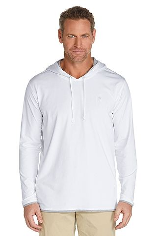 6bd6b72f4a Men s Oasis Pullover Hoodie UPF 50+