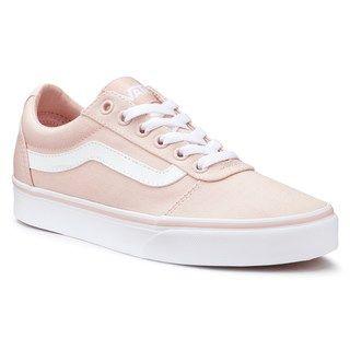 Vans® Ward Women's Skate Shoes Skatskor, damskor  Skate shoes, Womens shoes