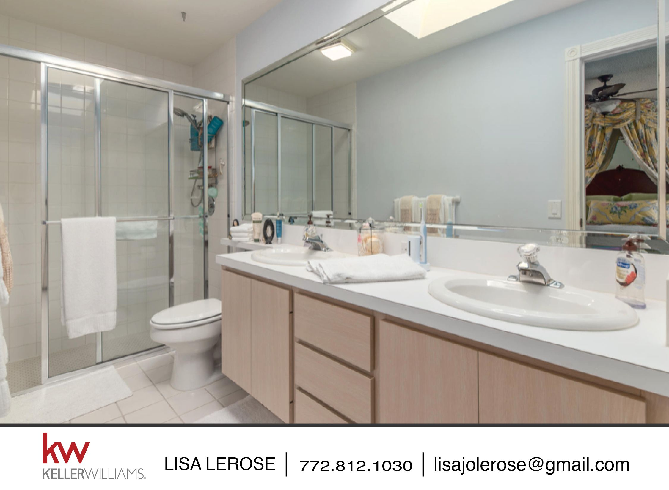This Beautiful 2 Bedroom 2 Bathroom Ready To Move In Cbs