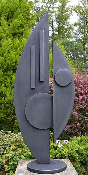 Garden Sculpture Art, Contemporary Garden Sculptures