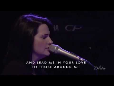 Build My Life Housefires Amanda Cook Worship Music My Life