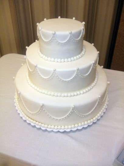 Tartas de boda sencillas Los mejores diseños (Foto 40 42) Ellahoy - bodas sencillas