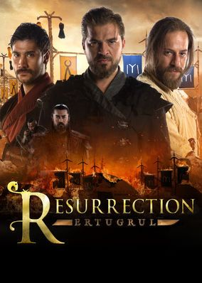 Resurrection: Ertugrul (2015) - When a good deed unwittingly