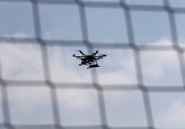Comment Avoir Un Drone Gratuit