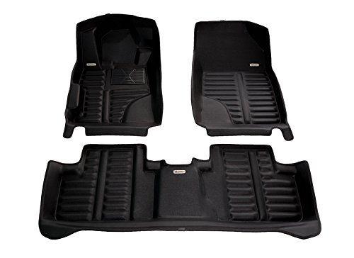 Tuxmat Custom Fit 3d Car Floor Mats For Jeep Wrangler 2dr Car Floor Mats Buick Envision Chevrolet Trax