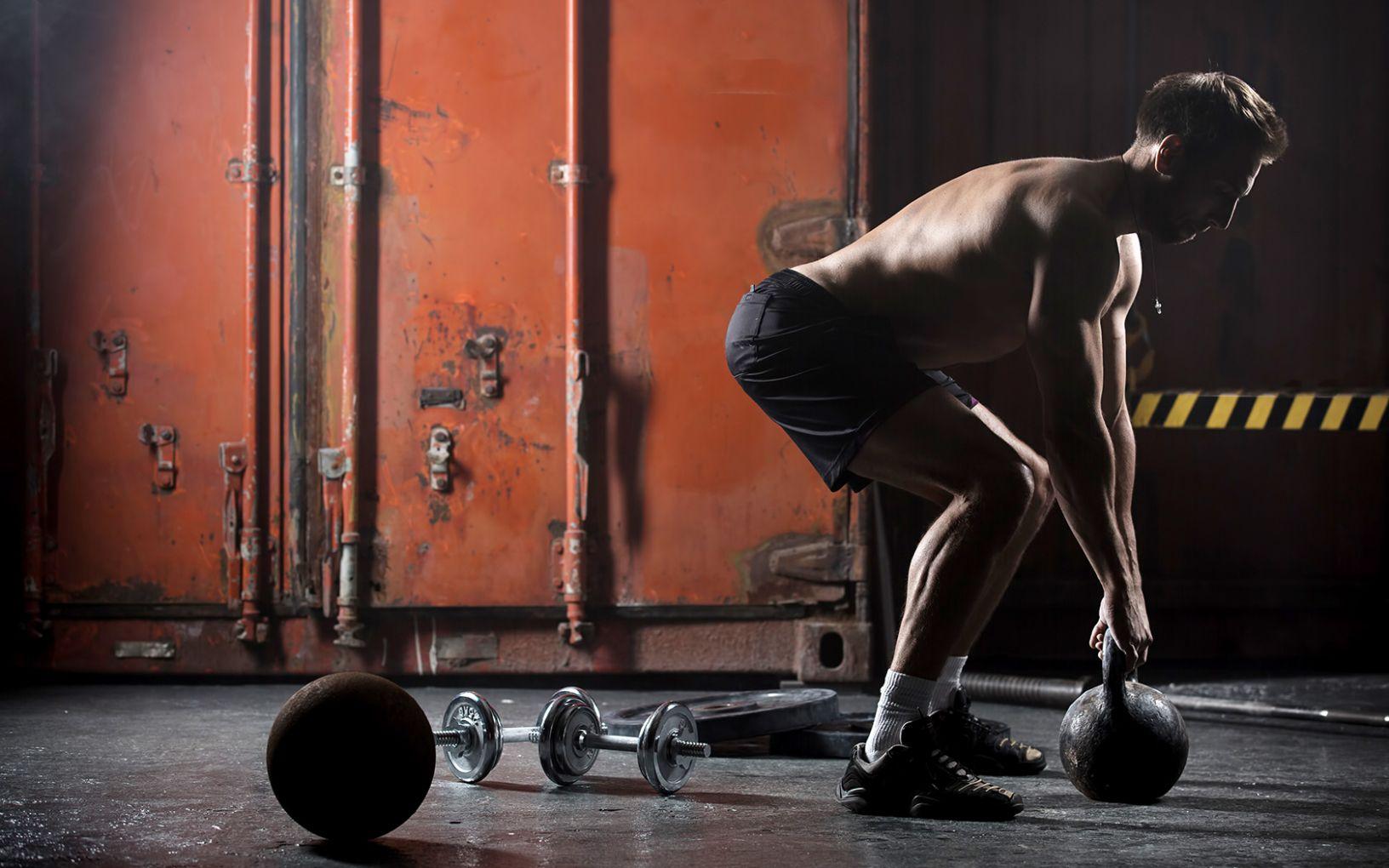 Kettlebell Swing ¿Qué dice la ciencia? | Entrenamiento, El ejercicio ...