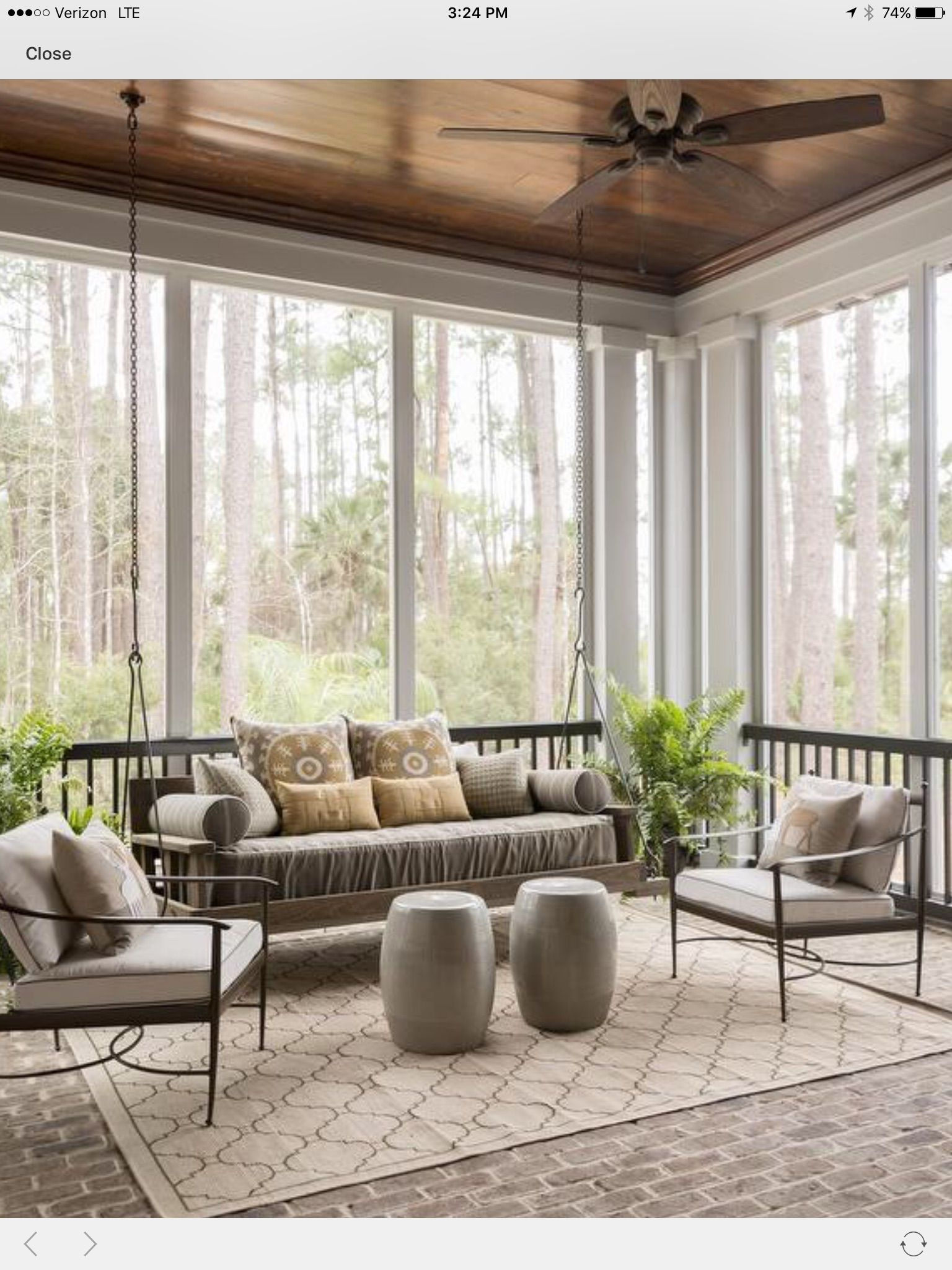 90 Deck With Screened In Porch Plans Decorating Ideas