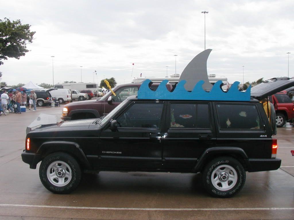 Jimmy Buffett Car Decorations Google Search Misc Pinterest Shark Fin For