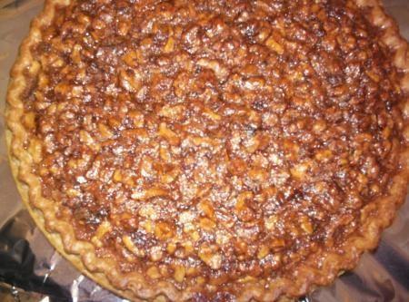 White House Pecan Pie #pecanpie