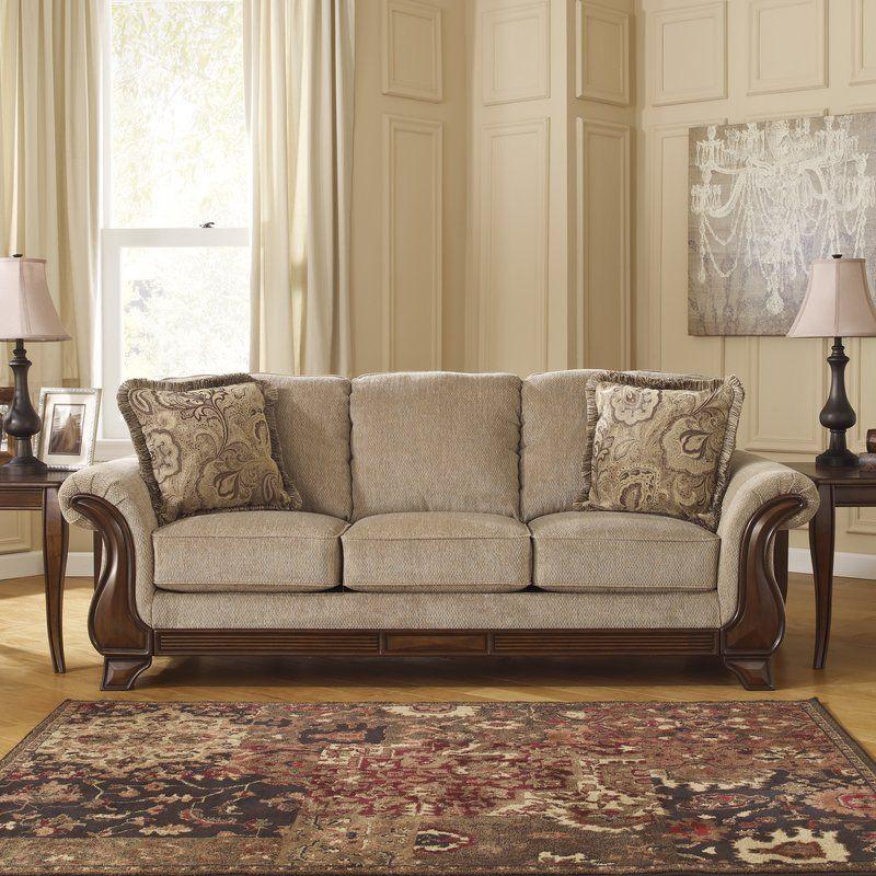 Stoutland Sofa Ashley Furniture Fabric Sofa Furniture
