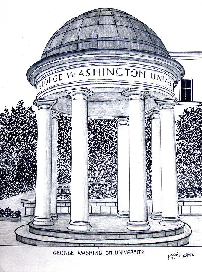 George washington university honors program essay