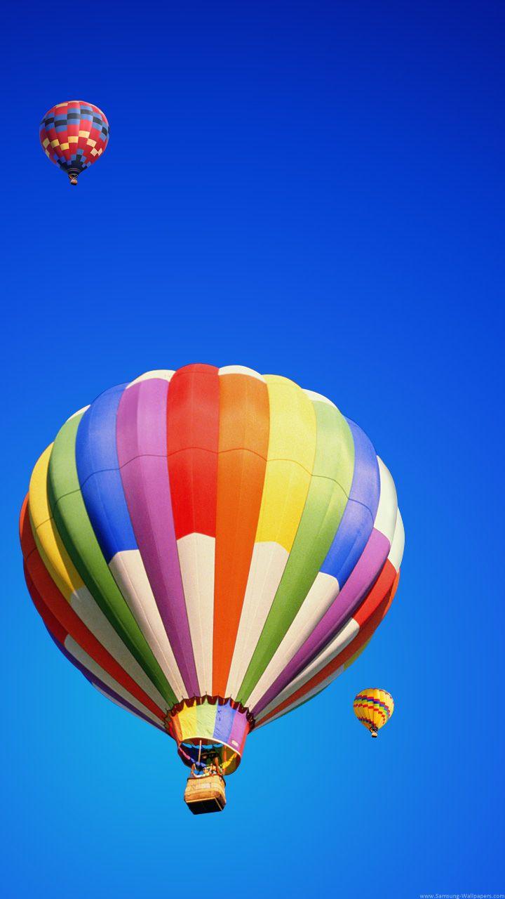 Hot Air Balloons Hot Air Balloons Photography Hot Air Balloon Balloons Photography Wallpaper colorful hot air balloon blue