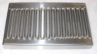 10 Stainless Steel Wall Mount Drip Tray Drip Tray Stainless Tray