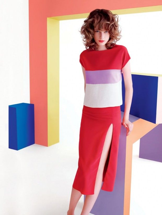 Harper's Bazaar Brasil Setembro 2013 | Thairine Garcia por Paulo Vainer [Editorial] Blog de Moda
