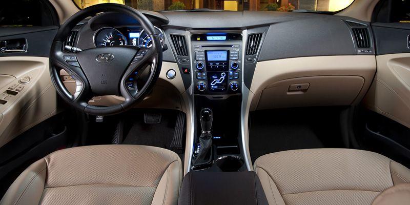 Pin on Hyundai Sedans/Hybrids