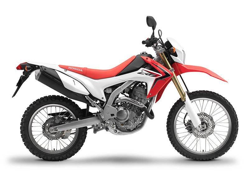 2016 Honda CRF 250L Price And Modification Picture Honda
