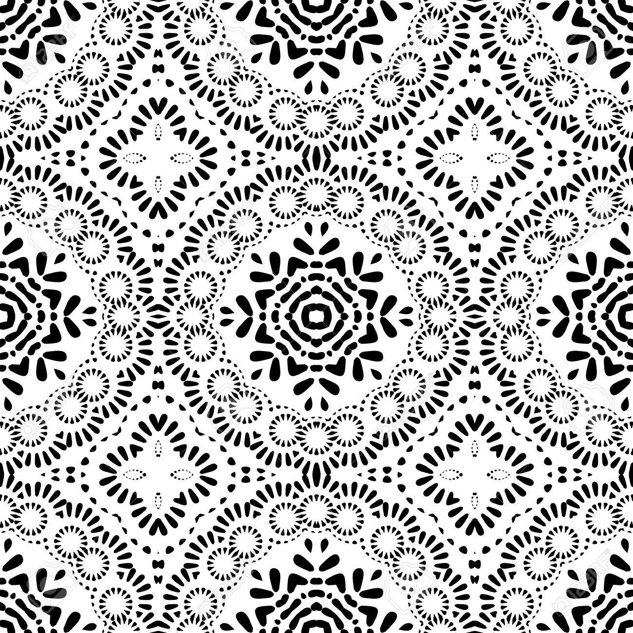 Modern Design Texture, Seamless Pattern, EPS8