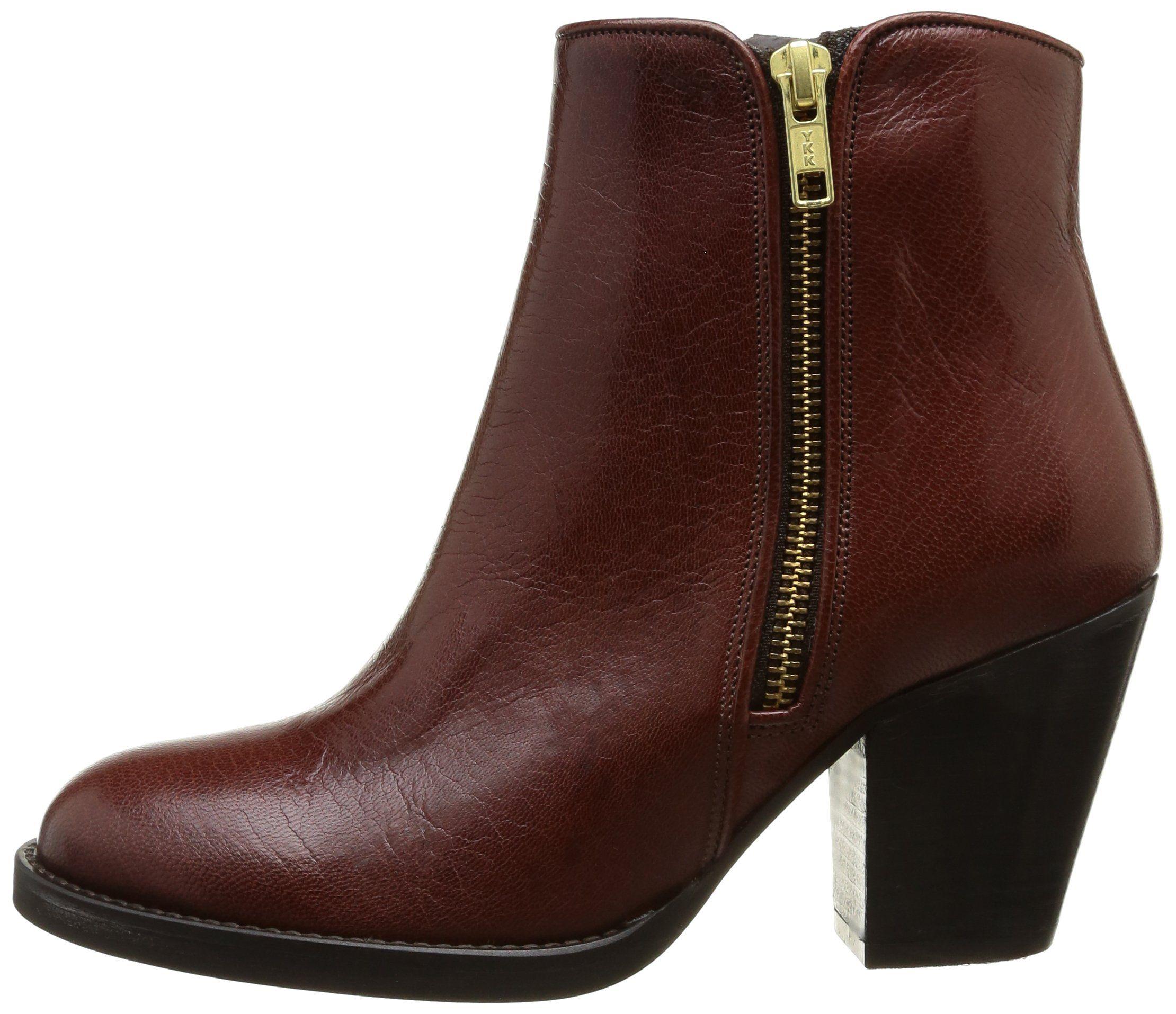 e0e911c05db Jonak 277 Angie Cu H4, Boots femme: Amazon.fr: Chaussures et Sacs ...
