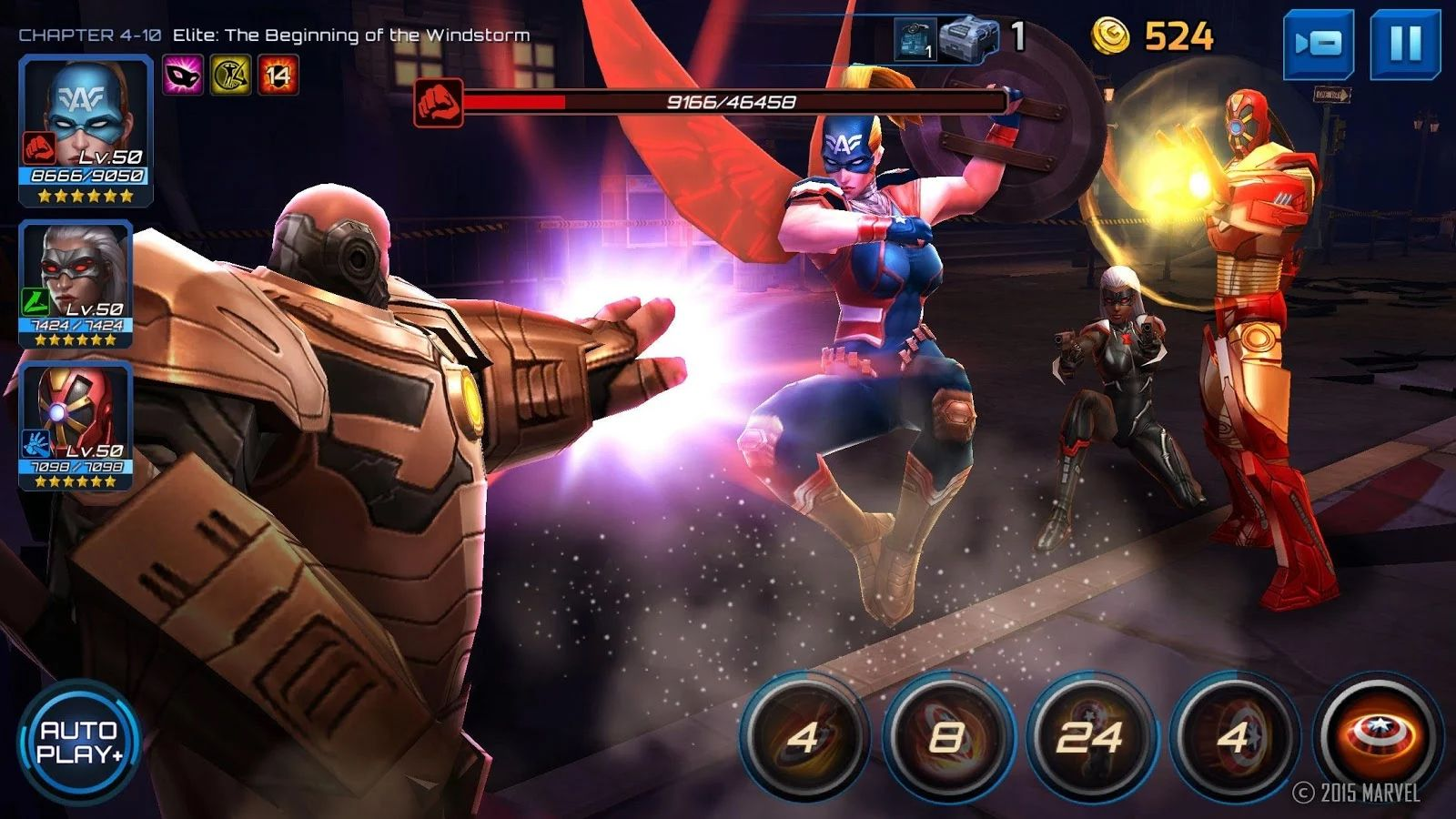 Marvel contest of champions hack how to get unlimited units loyalty