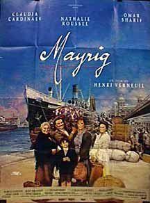 mayrig film