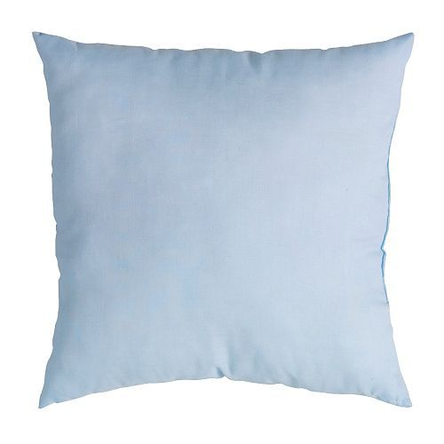 Coj n azul claro 0 99 manualidades hogar dulce hogar y cojines - Almohadas en ikea ...