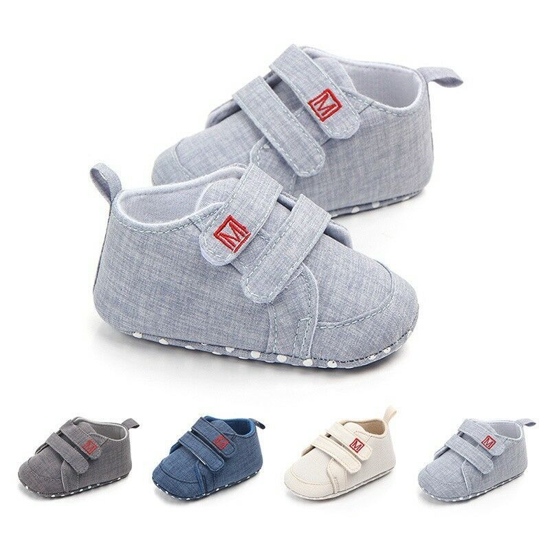 0 12 Months Infant Toddler Sneaker Newborn Baby Boy Casual Cotton Crib Shoes New Baby Boy Shoes Ideas Of Baby Bo Boys Casual Shoes Boy Shoes Baby Boy Shoes