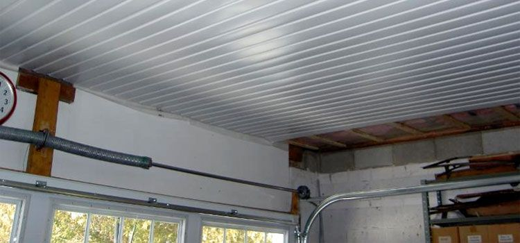 8 Garage Ceiling Ideas For That Finished Look Garage Tool