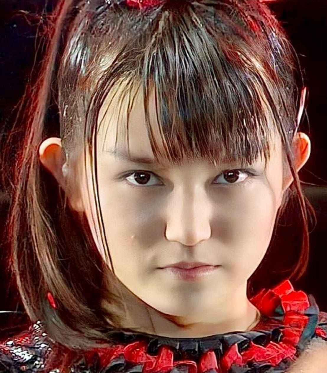 BABYMETAL (SU-METAL) Suzuka Nakamoto 中元すず香 in 2021