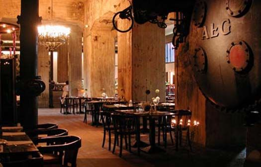 Casino Zollverein Essen Germany Why I Like It It S An Old Industrial Coal Mine Turned Into Museum Beautifully Candle Lit At Nig Casino Restaurant Verein