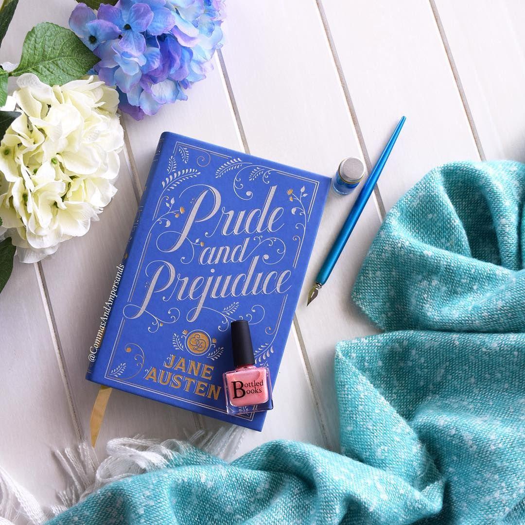 Pride And Prejudice Commasandampersands Pride And Prejudice Book Aesthetic Books