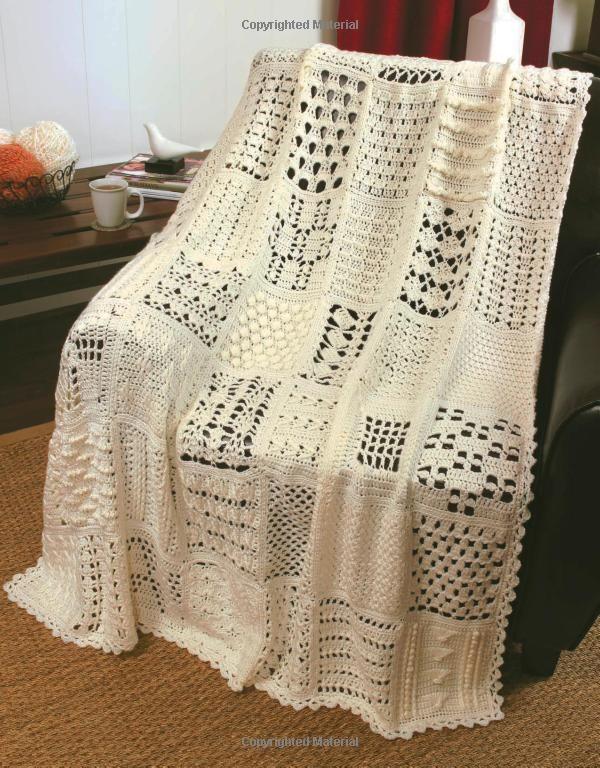 Amazon.fr - 63 Sampler Stitches to Crochet - Darla Sims, Darla Sims ...