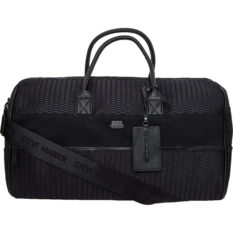 Mesh Weekender Bag - TK Maxx
