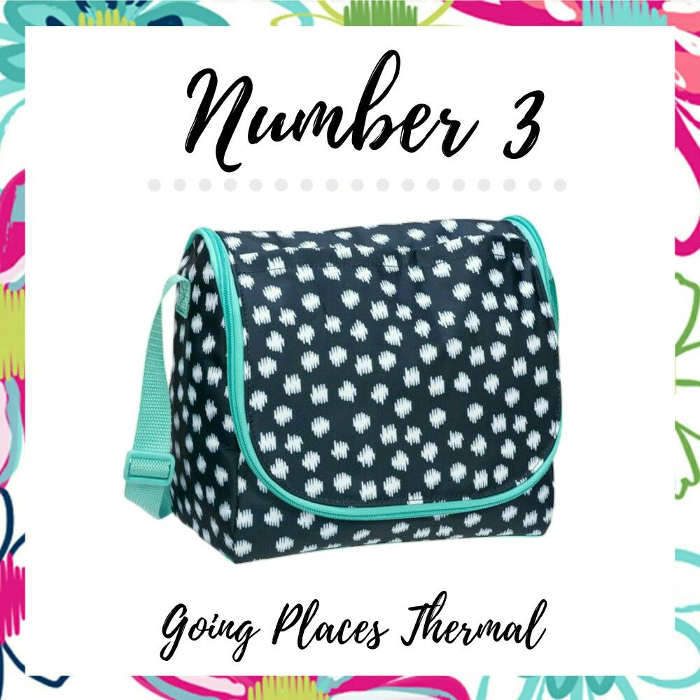 Guess That Thirty One Bag game for Facebook Going Places