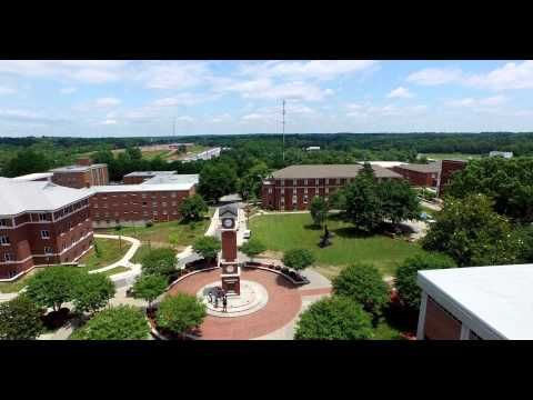 15 Reasons Why The University Of South Alabama Is The Best
