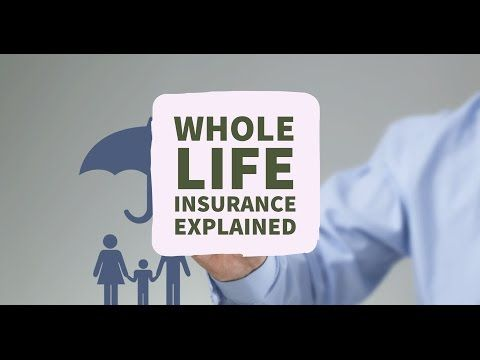 Entire Life Insurance coverage Coverage | Life insurance