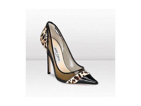 modabit, Jimmy Choo: galería de zapatos