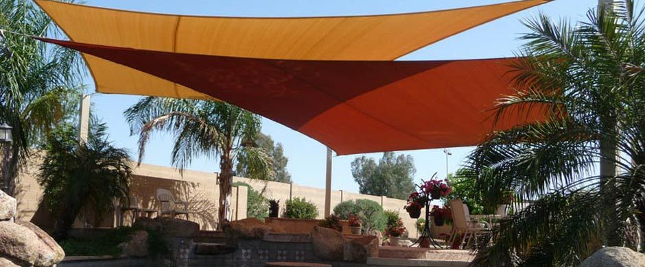 shade cloth canopy pictures - Google Search : sail shade canopy - memphite.com