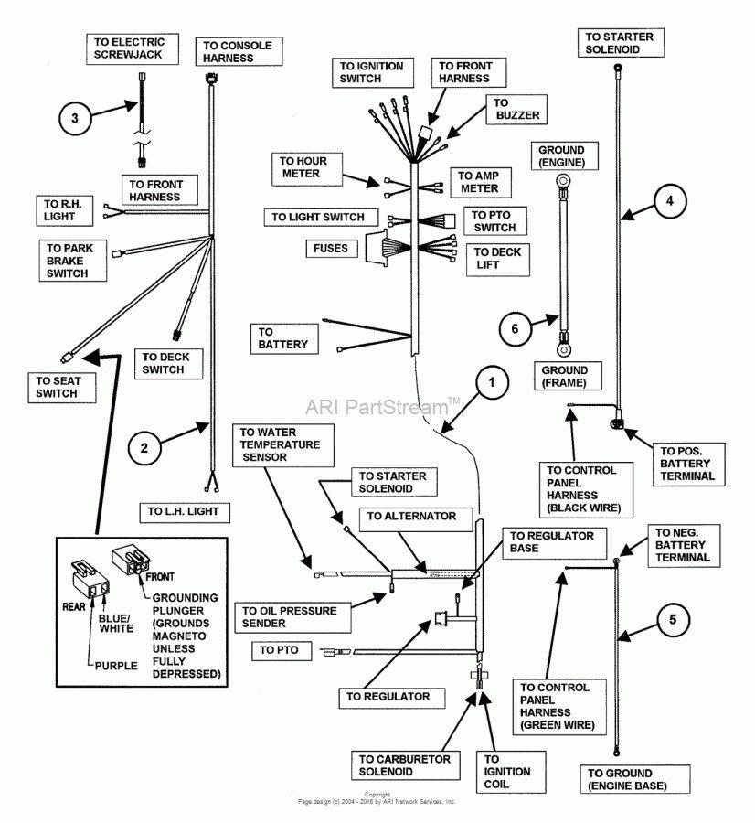 15 Kubota Wiring Diagram Diagram Electrical Wiring Diagram Electrical System