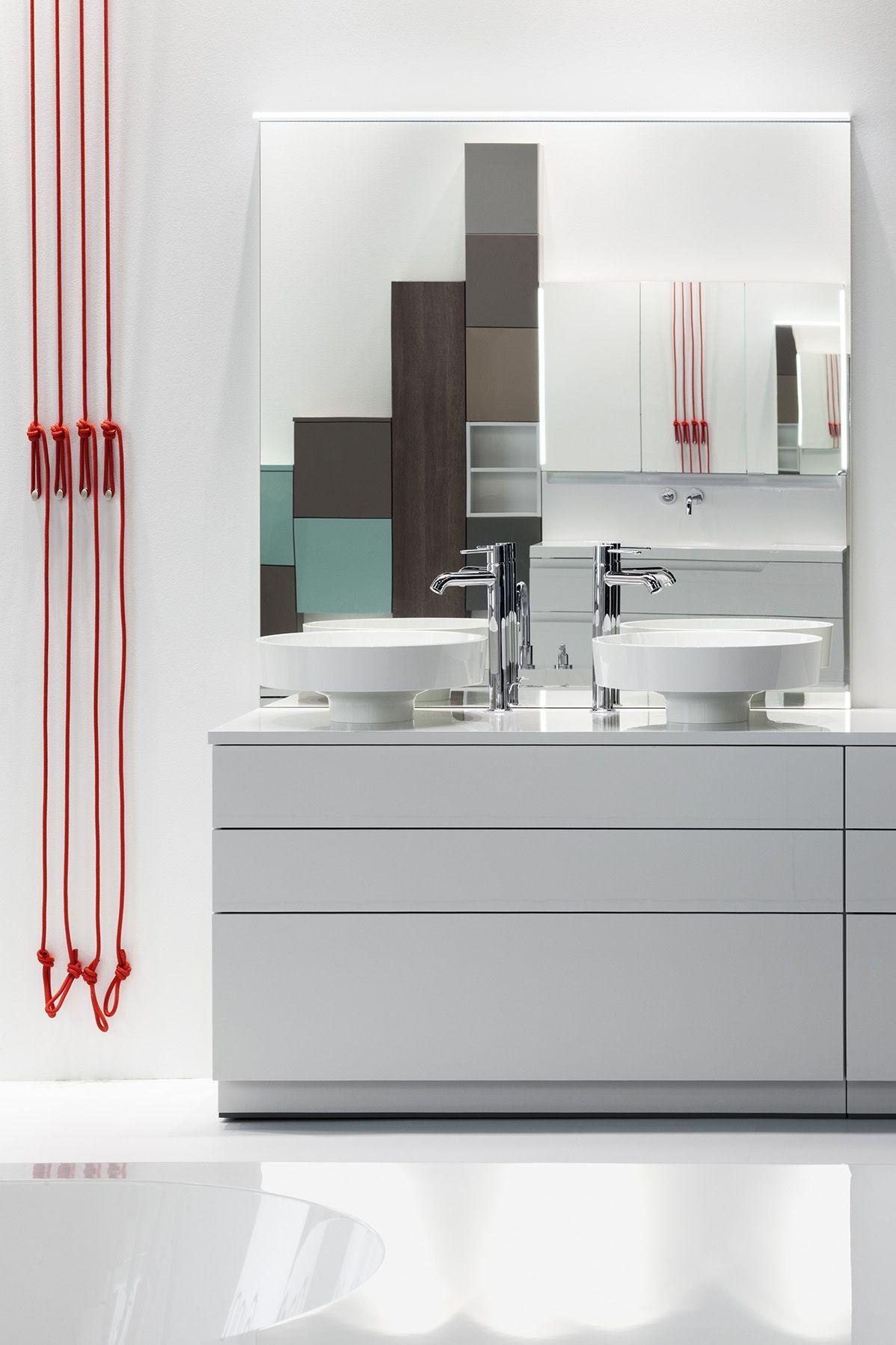 Burgbad Crono Bathroom Collection Badmobel Productdesign By