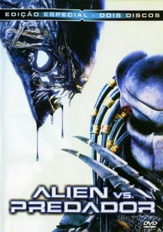 Alien Vs Predador Dublado 3gp Mp4 Avi E 720p Alien Vs