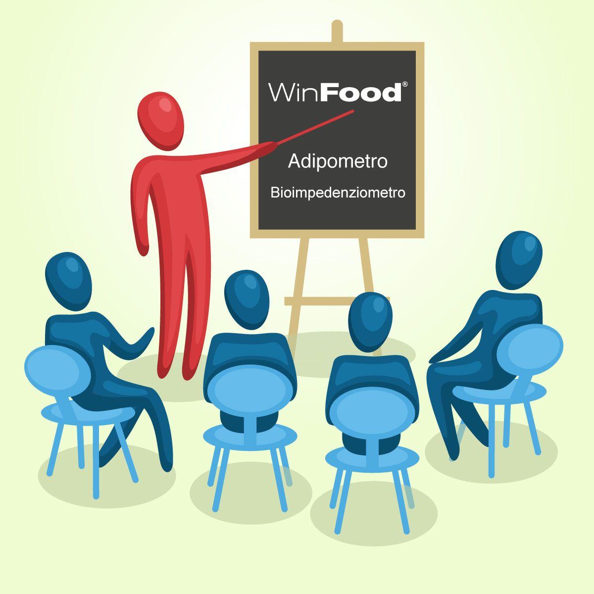 winfood corsi di formazione