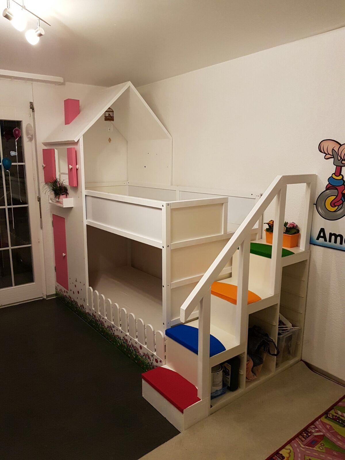 Kinderzimmer #kleinkindzimmer