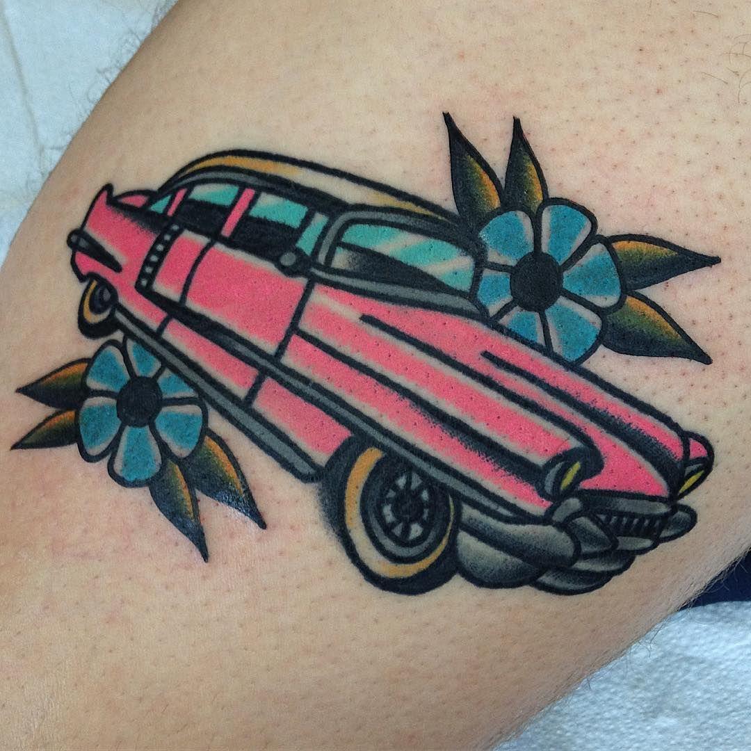 9e119d536cbad Car Tattoos, Pin Up Tattoos, S Tattoo, Flower Tattoos, Tatoos, Tasteful