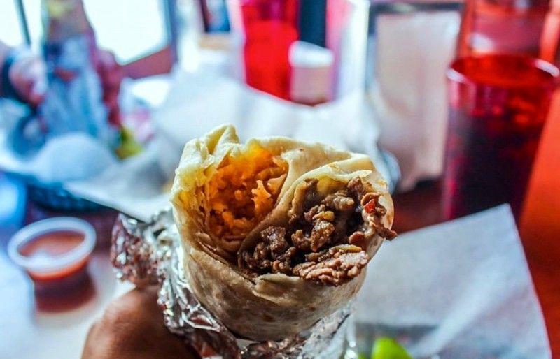San Franciscos wildest burritos: Beyond the California
