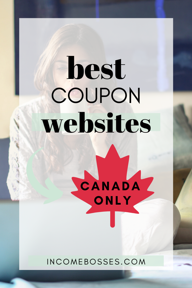 Best Canadian Coupon Sites Startsavingmoney List Of The Best Canadian Coupon Sites Find Coupons To Sta In 2020 Canadian Coupons Saving Money Canada Money Saving Apps