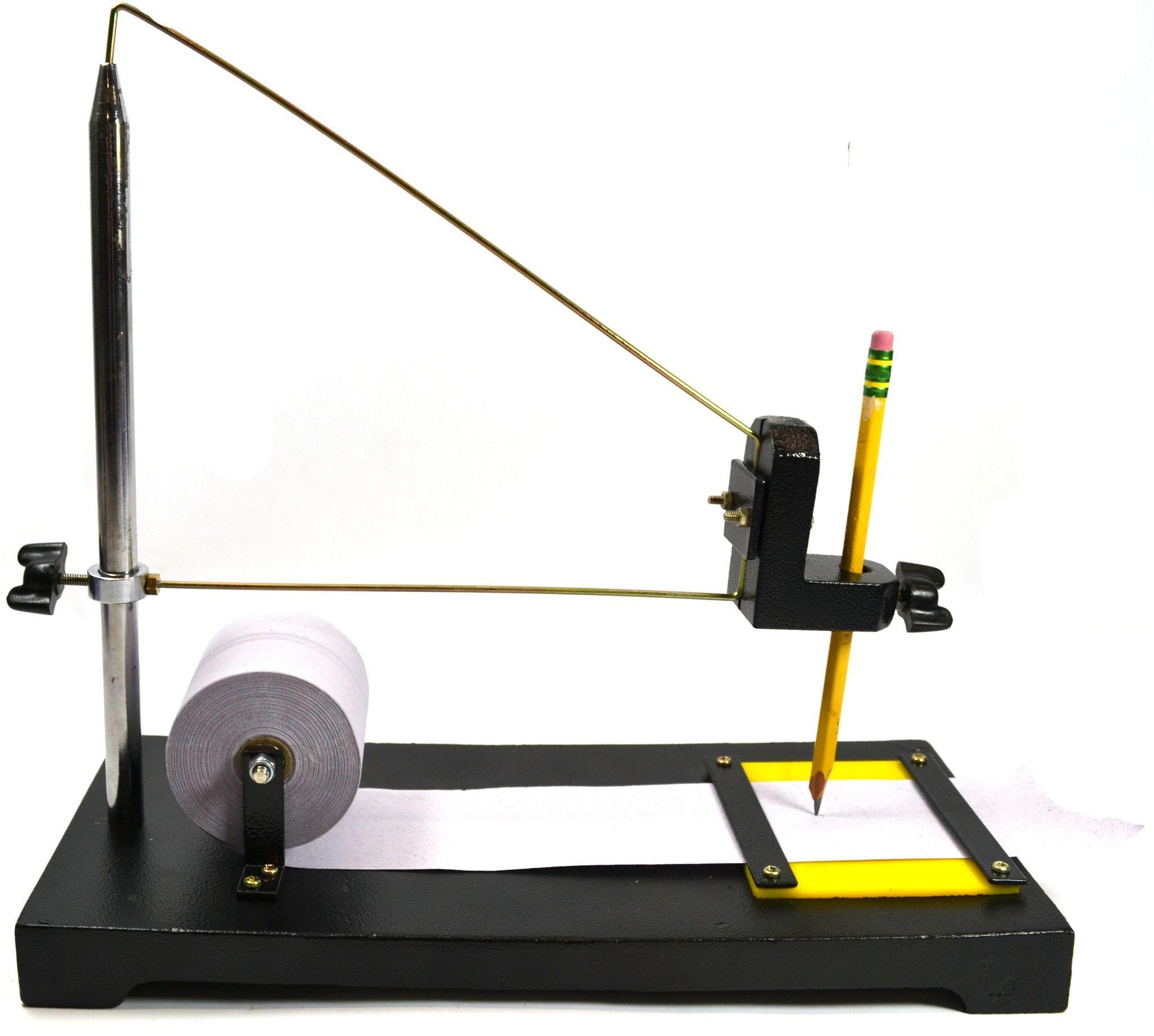 Premium Seismograph Model