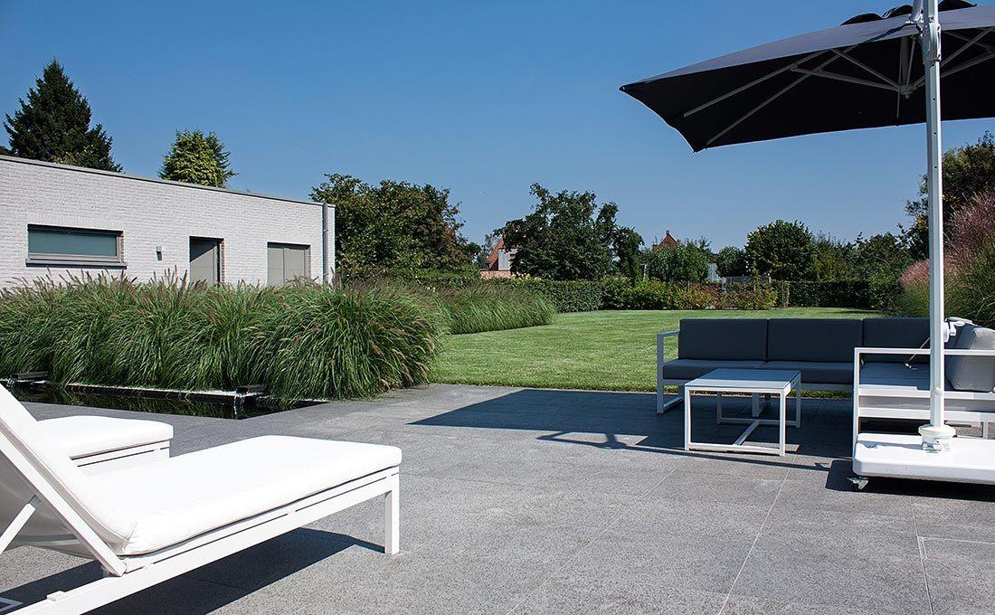 Moderne tuinontwerpen u2013 moderne tuinen tuinarchitect stefaan
