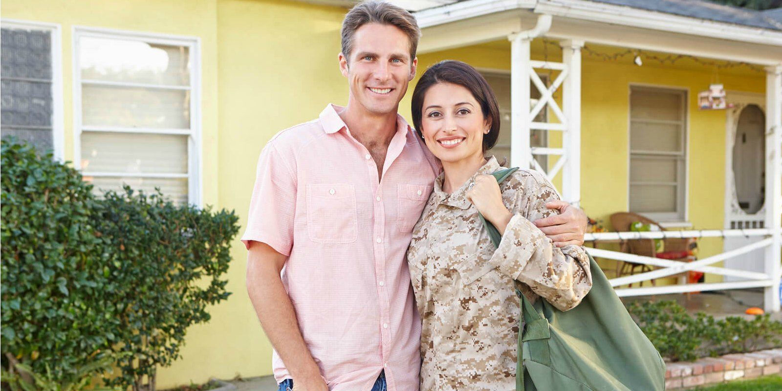 How to Find Jobs That Travel with You as a Military Spouse